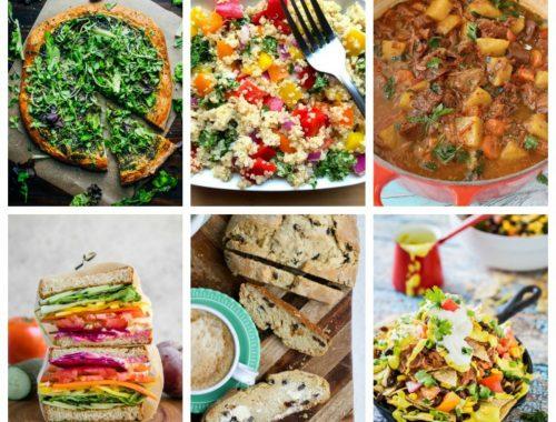 30 'Pot of Gold' Vegan Saint Patrick's Day Recipes 1