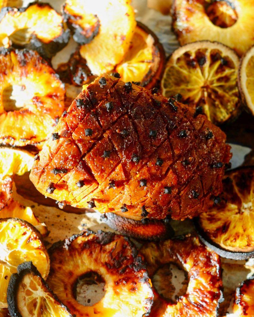 Vegan Thanksgiving Main Dish 4