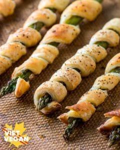 Vegan Thanksgiving Appetizers 4