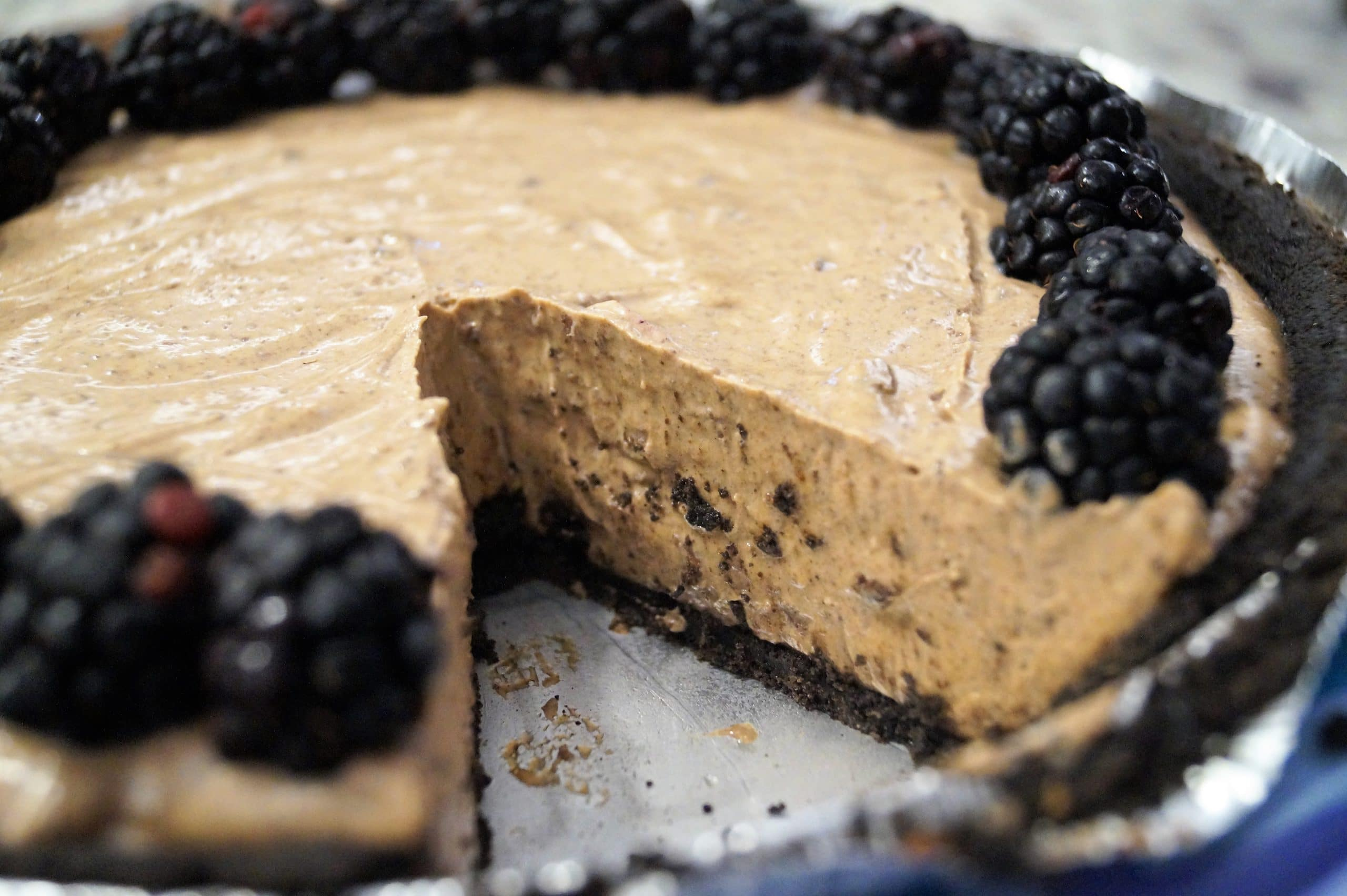 20 Dreamy Vegan Cheesecakes That We Just Can't Resist