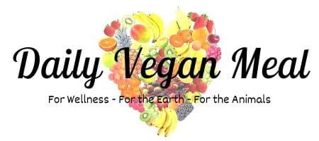 Daily Vegan Meal Logo 4