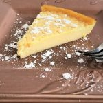 Vegan Irish Pudding Pie 12