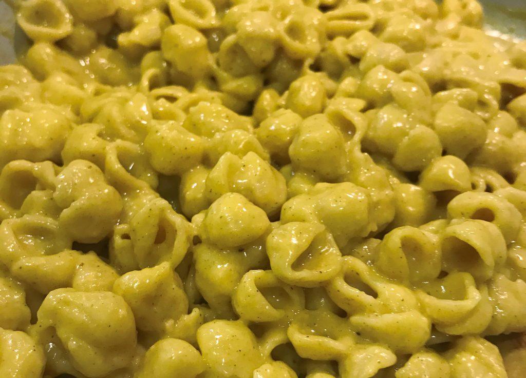 Vegan Mac and Cheese 3